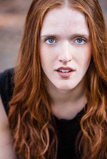 Lauren Overholt