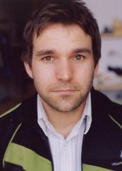 Geoff Gustafson