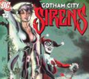 Gotham City Sirens Issue 12
