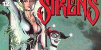 Gotham City Sirens Issue 12