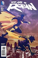 We Are Robin Vol 1-4 Cover-1