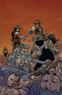 All Star Western Vol 3-20 Cover-3 Teaser