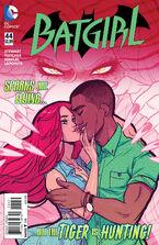 Batgirl Vol 4-44 Cover-1