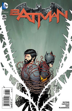 Batman Vol 2-46 Cover-1