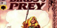 Birds of Prey Issue 28