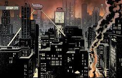 Gotham skyline1