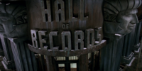 Hall of Records