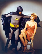 Batman and Molly 3