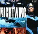 Nightwing (Volume 2) Issue 143