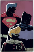 The Dark Knight III The Master Race Vol 1-1 Cover-5 Teaser