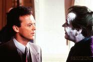 Batman 1989 (J. Sawyer) - Bruce and the Joker