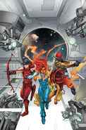 Red Hood and The Outlaws Vol 1-11 Cover-1 Teaser