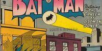 Batman Issue 108