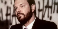 Jonny Frost (Jim Parrack)