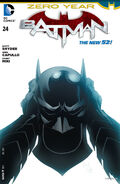 Batman Vol 2-24 Cover-4