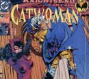 Catwoman (Volume 2) Issue 12