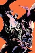 Batman Eternal Vol 1-32 Cover-1 Teaser