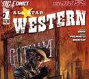 All-Star Western (Volume 3) Issue 1