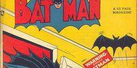 Batman Issue 53