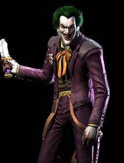 Prime Joker