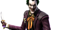 Prime Joker (Injustice: Gods Among Us)
