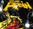We Are Robin (Volume 1) Issue 5