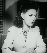 Linda Page (Shirley Patterson)