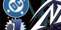 Nightwing (Volume 2) Issue 1