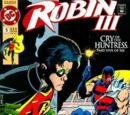 Robin (Volume 3) Issue 5