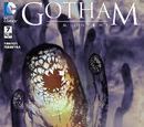 Gotham by Midnight (Volume 1) Issue 7