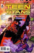 Teen Titans Vol 4-3 Cover-1