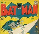 Batman Issue 14