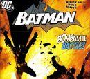 Batman Issue 646