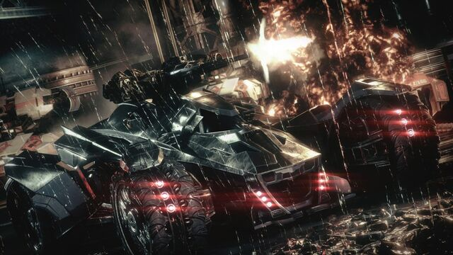 File:Batman-ak-bat-battlemode batmobile.jpg