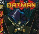 Batman Issue 567