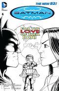 Batman Incorporated Vol 2-6 Cover-3