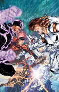 Teen Titans Annual Vol 4-1 Cover-1 Teaser