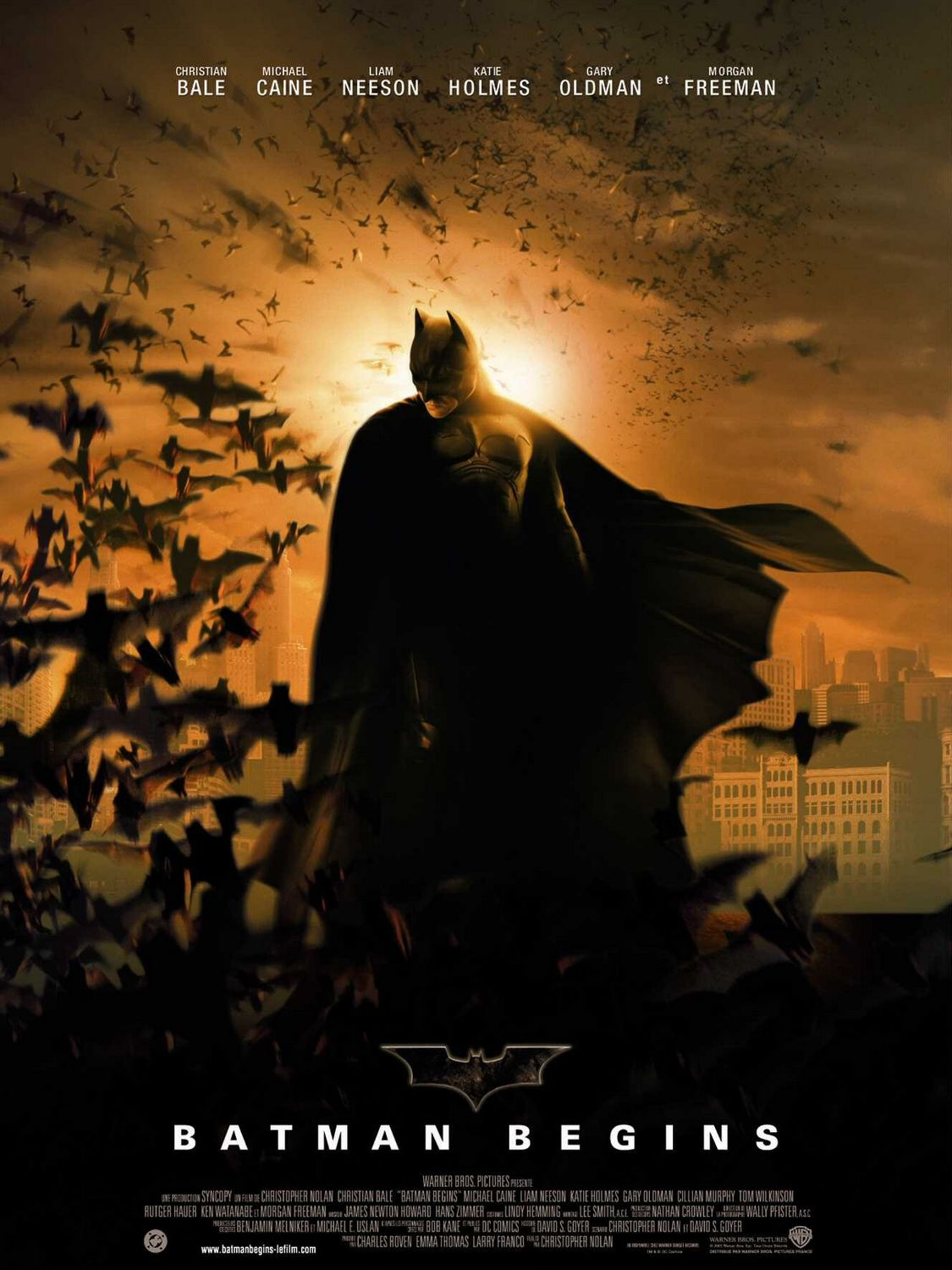 Image result for batman begins