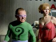 Riddler and Molly