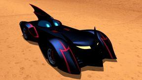 Batmobile BATB