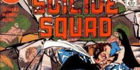 Suicide Squad Issue 20
