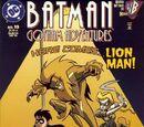 Batman Gotham Adventures 19