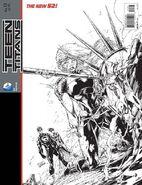 Teen Titans Vol 4-13 Cover-2
