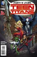 Teen Titans Vol 5-3 Cover-1