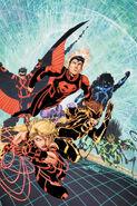Teen Titans Vol 4-8 Cover-1 Teaser