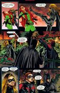Poison Ivy Defeated (Comic Adaptation)