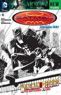 Batman Incorporated Vol 2-4 Cover-3