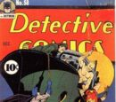 Detective Comics Issue 58