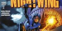 Nightwing (Volume 2) Issue 126