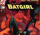 Batgirl Issue 61